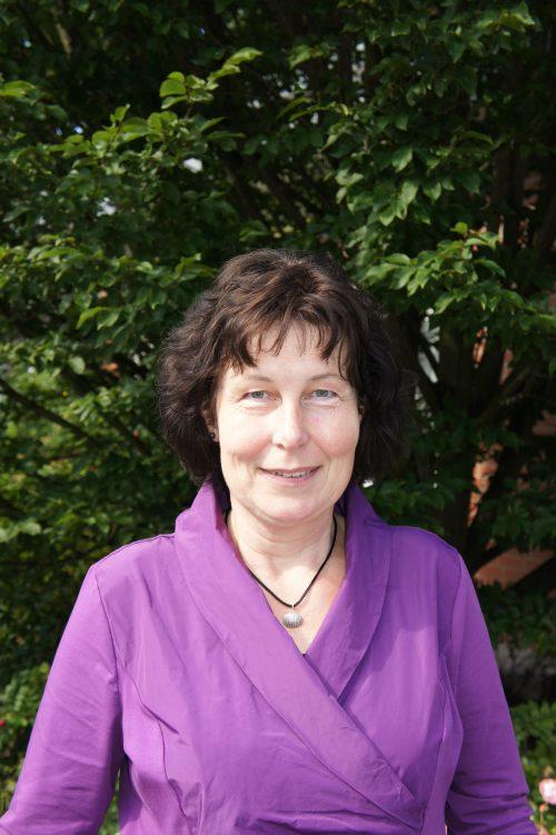 Frau Wächter