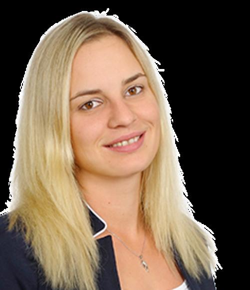 Frau Paschek-Weißert
