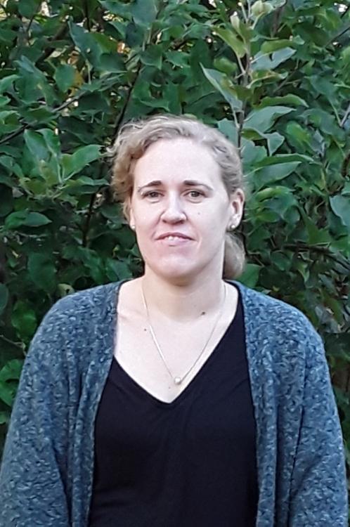 Frau Hoogen